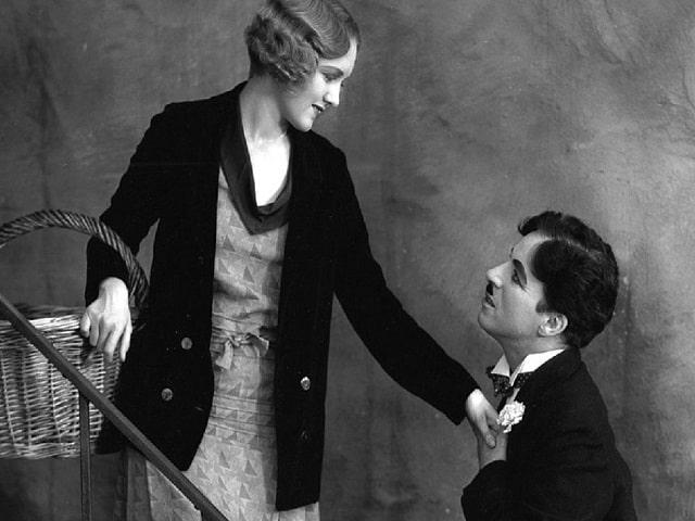 frasi Charlie Chaplin