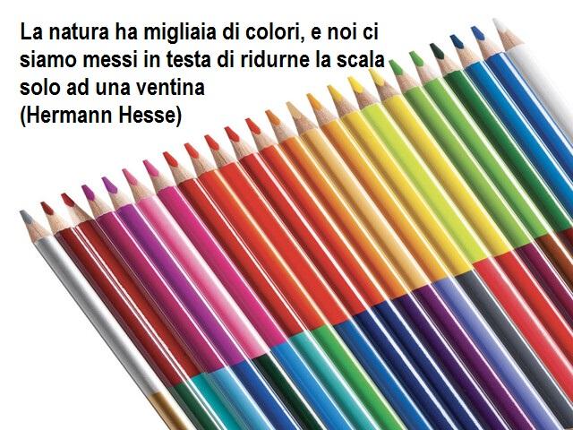frasi colori della vita