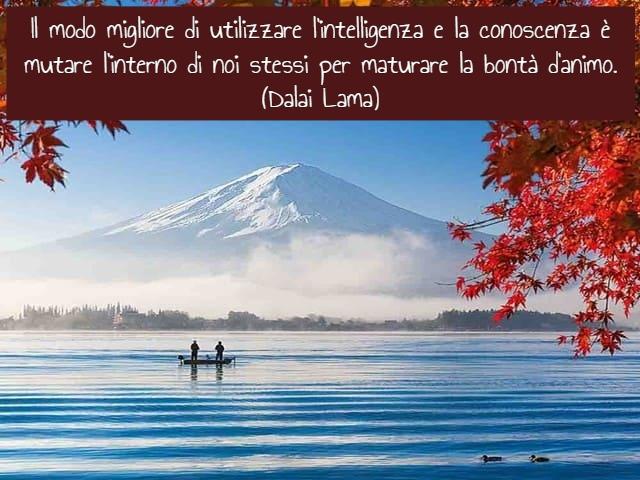 frasi dalai lama immagini