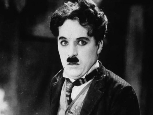 frasi di Charlie Chaplin sull'amore