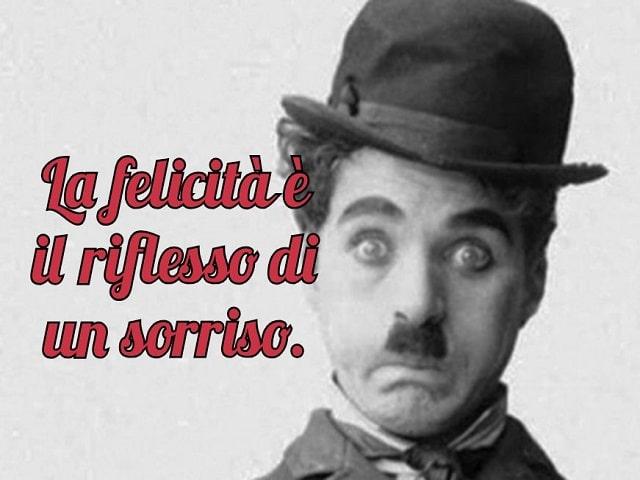 frasi di Charlie Chaplin sulla vita