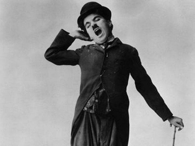 frasi di Charlie Chaplin