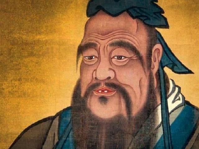 frasi e aforismi confucio