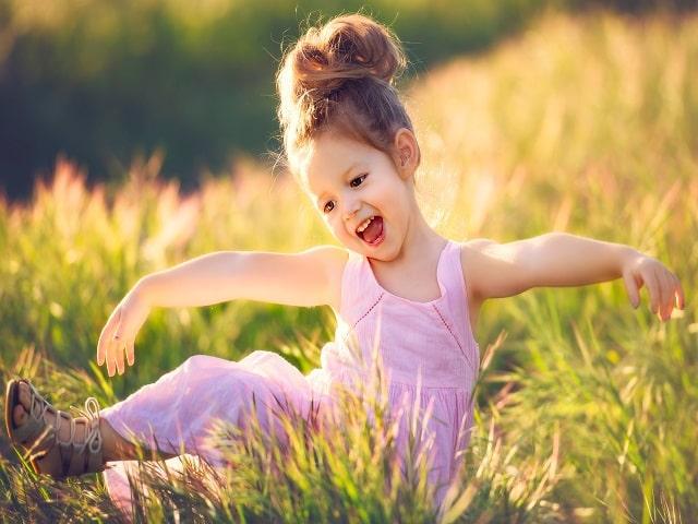 frasi e immagini sulla gioia
