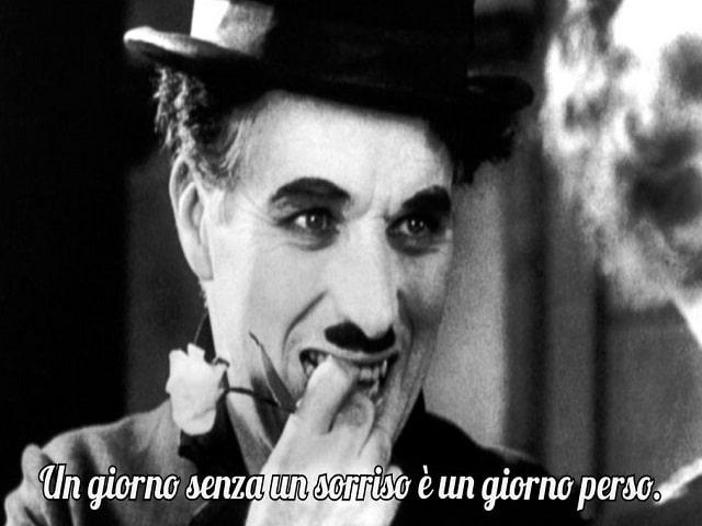 frasi famose Charlie Chaplin