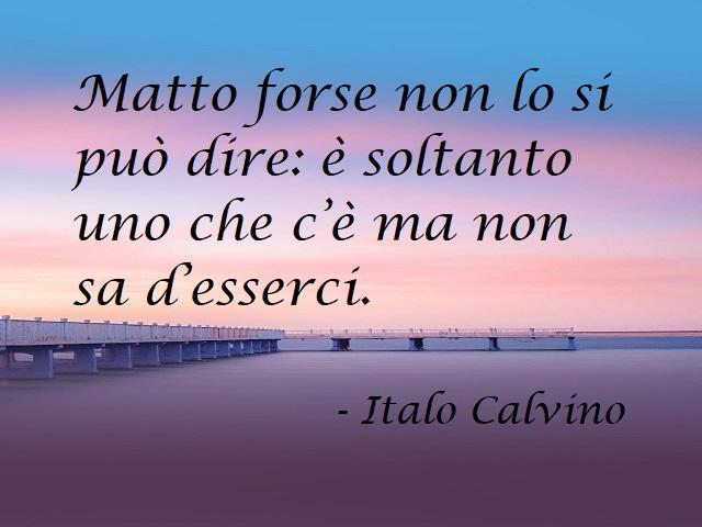 frasi italo calvino