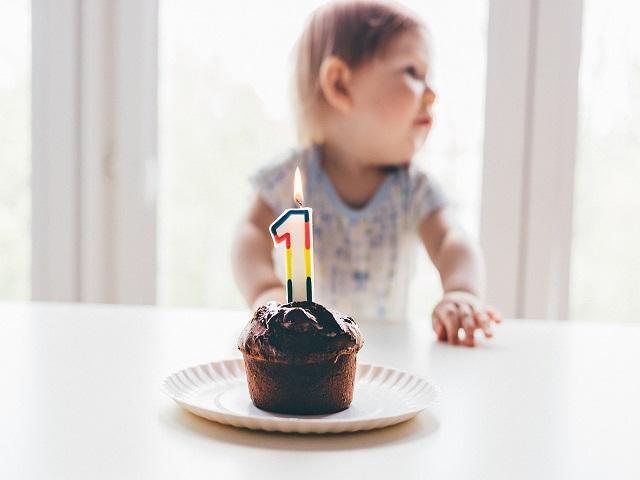frasi per il primo compleanno del nipote