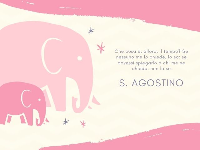 frasi sant agostino amore