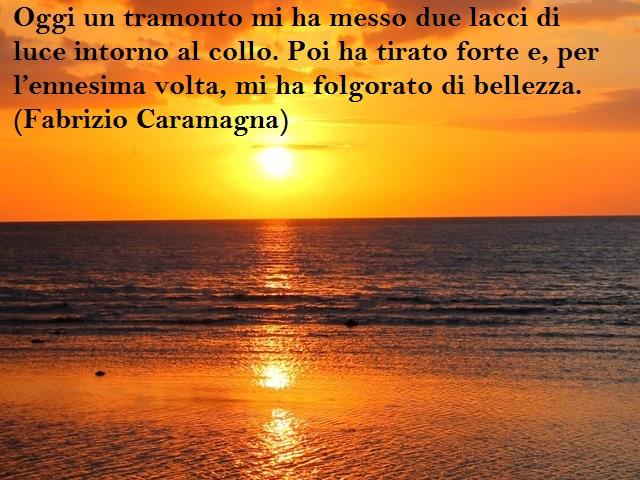 frasi sui tramonti