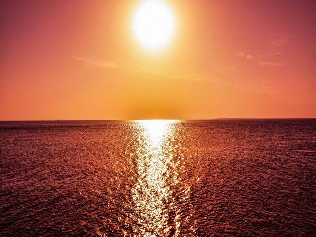 frasi sul tramonto in inglese