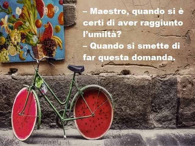 frasi sull umiltà e semplicità