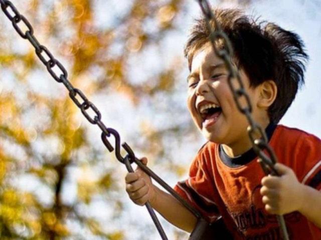 frasi sulla gioia dei bambini