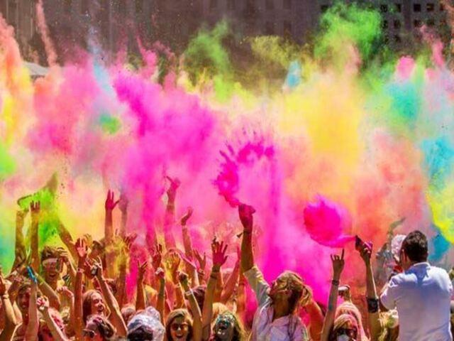 frasi sulla vita a colori