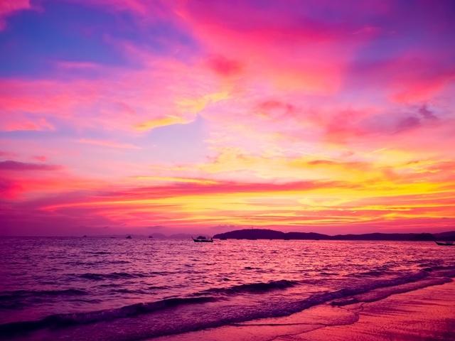 frasi tramonti