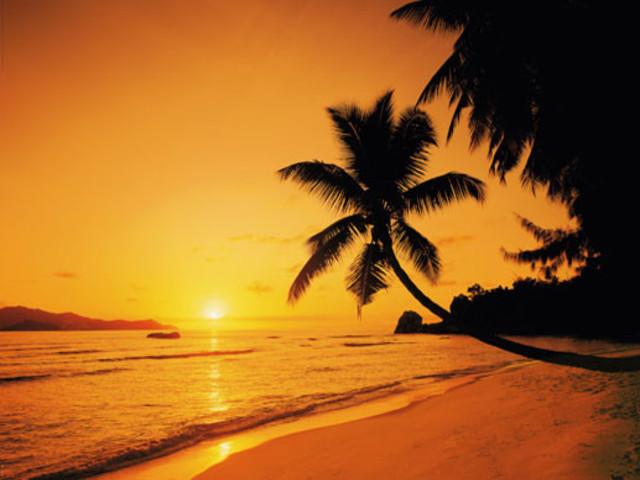 frasi tramonto canzoni