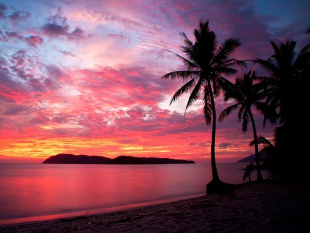frasi tramonto