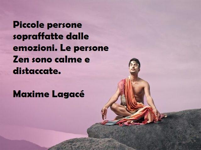 frasi zen amore