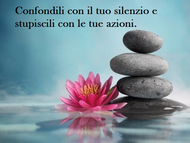 frasi zen