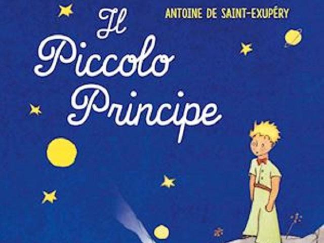 il piccolo principe frasi celebri
