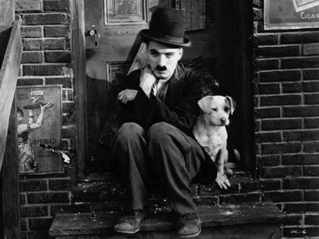 immagine Charlie Chaplin