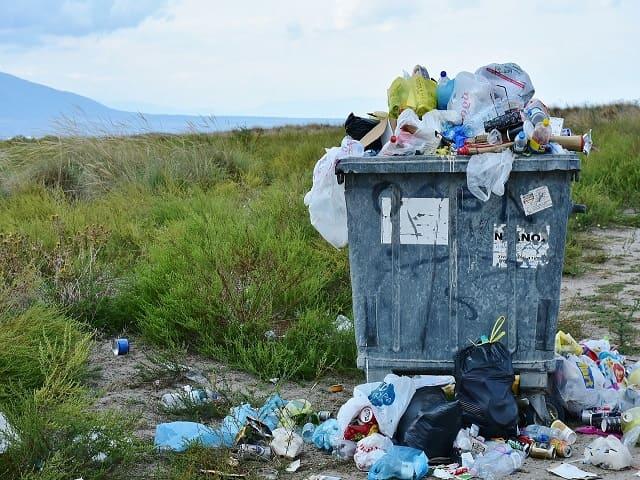 immagini sull'ambiente inquinamento