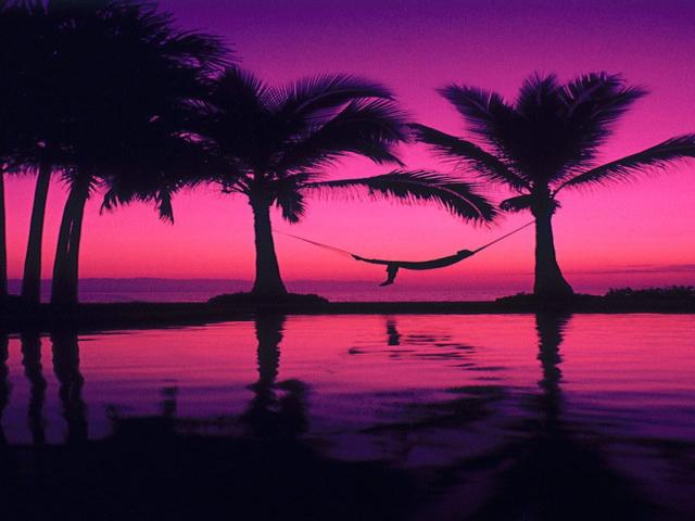 immagini tramonto