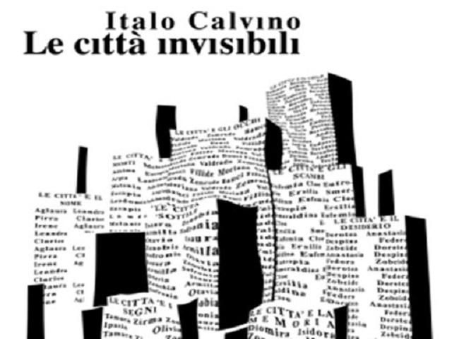 italo calvino città invisibili frasi