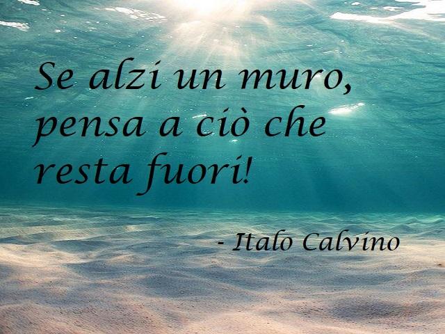 italo calvino frasi amore