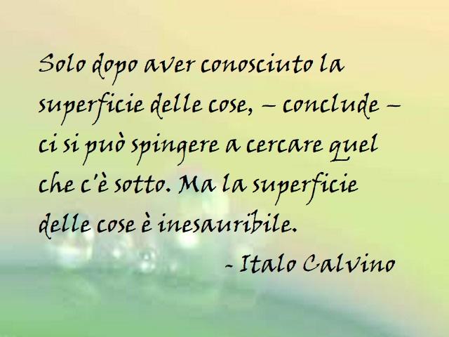 italo calvino frasi celebri