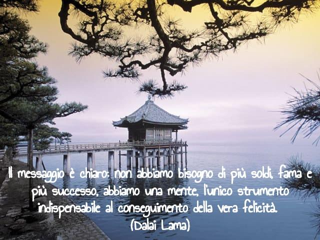 l'arte della felicità dalai lama frasi