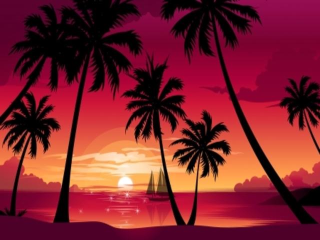 tramonto frasi
