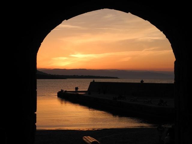 tramonto immagini