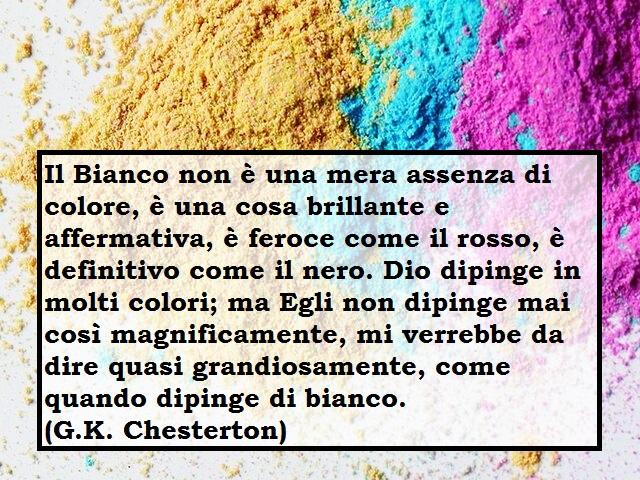 vivere a colori frasi