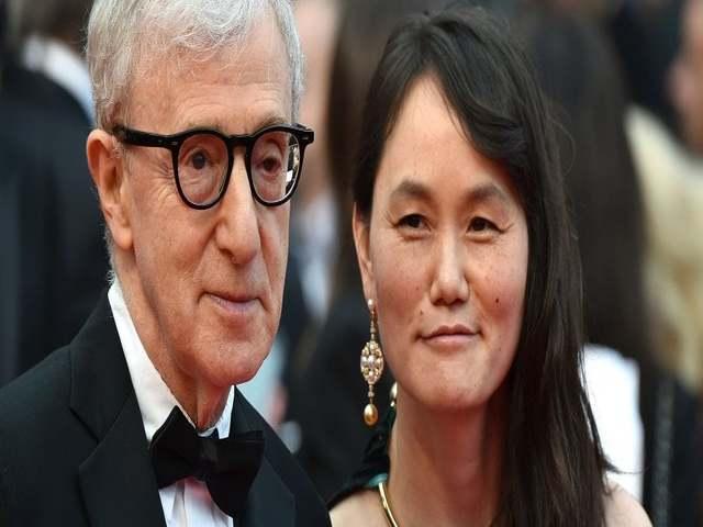 Woody Allen Frasi amore