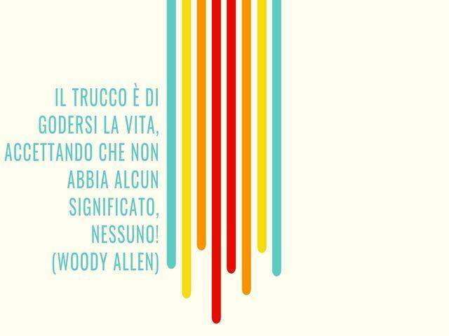 Woody Allen immagini