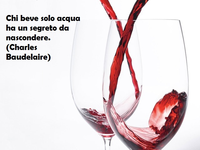 frasi celebri sul vino