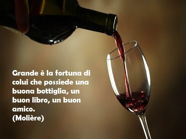 frasi divertenti sul vino