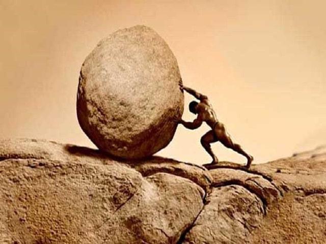 frasi e immagini sulla determinazione