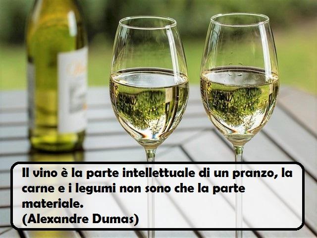 frasi sul vino divertenti