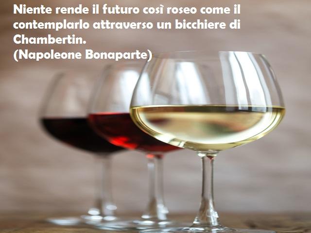 frasi sul vino e amicizia