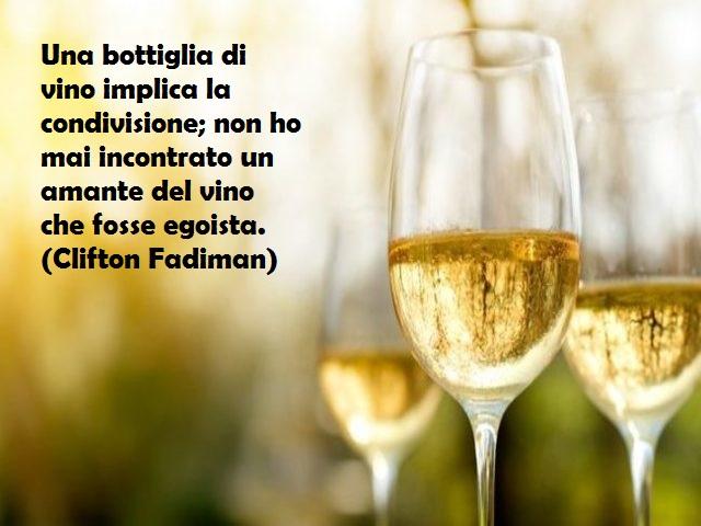 frasi sul vino e l'amore