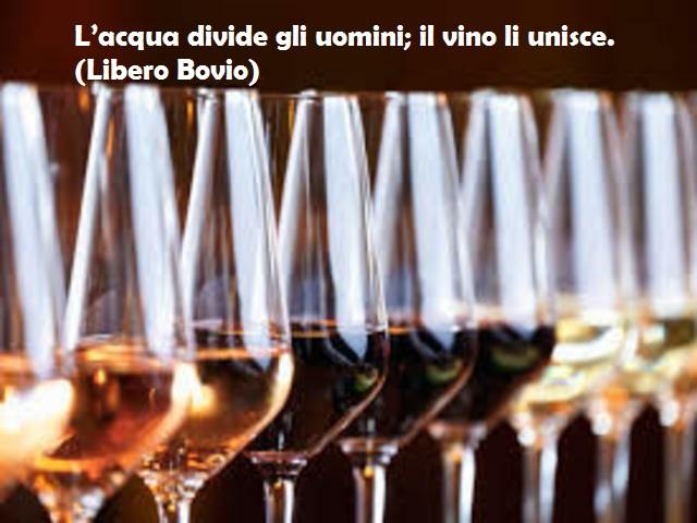 frasi sul vino simpatiche