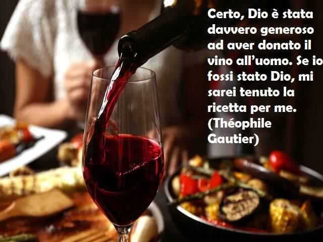 frasi vino e amore
