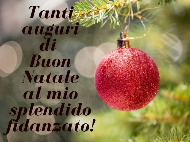 amore natale