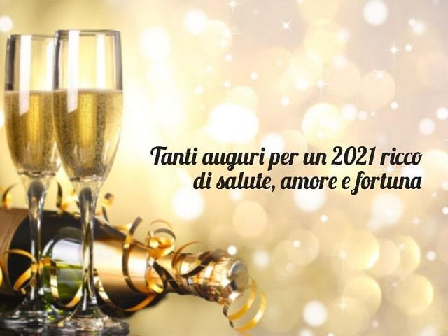 Anno Nuovo aforismi