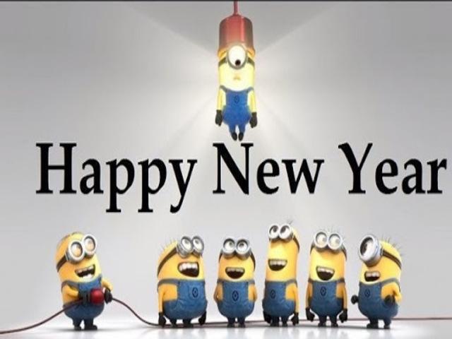 auguri buon anno divertenti