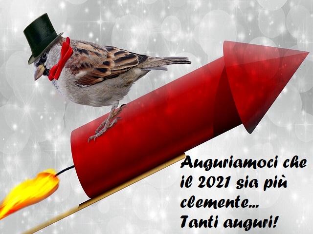 auguri di buon anno nuovo divertenti