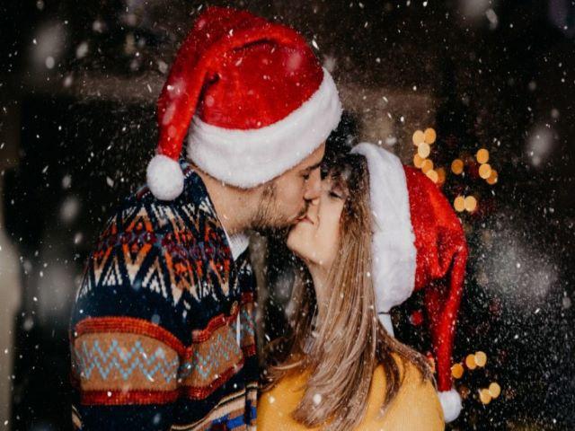 auguri di buon natale per fidanzato