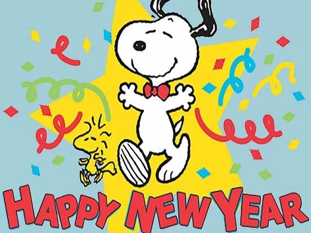 auguri spiritosi di buon anno