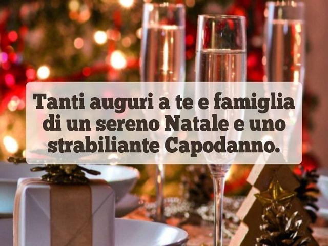 cartoline Buon Anno